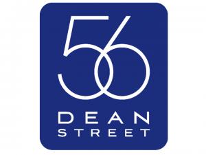 56 dean st logo