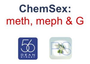 ChemSex graphic