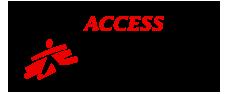 MSF essential medecines logo