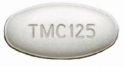 etravirine-WEB HIV Medication Types