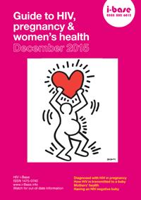 Cover of Pregnancy Guide Dec 2015