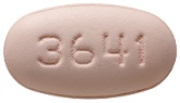 Evotaz-3641 HIV Medication Types