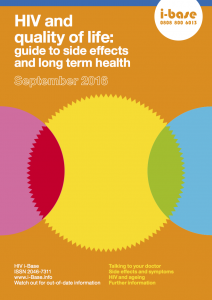 Side effect 2016 cover