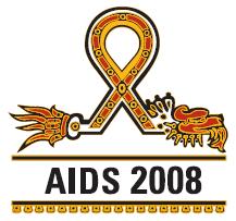 AIDS 2008