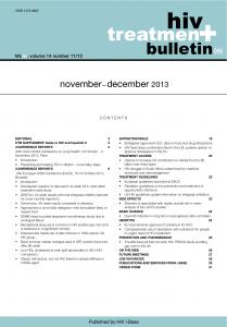 HTB NovDec2013 cover