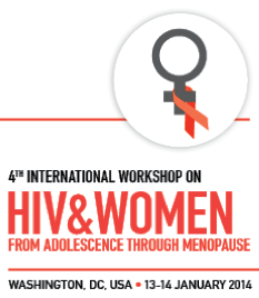 4th HIV and women workshop logo2