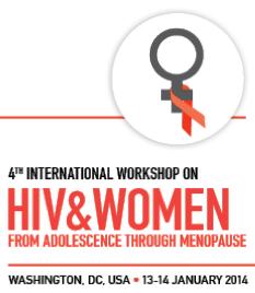 4th HIV and women workshop logo2