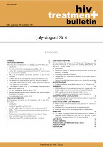 HTB JulAugust 2104 cover