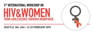 5th International Workshop on HIV & Women