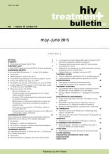 HTB May-June 2015 cover