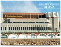 Cover of BHIVA 2015 Programme