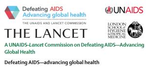 lancet UNAIDS cover
