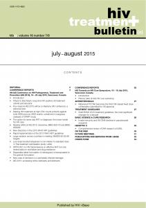 HTB JulAuyg 2015 cover