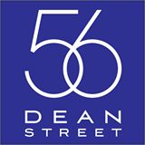 56 Dean Street logo