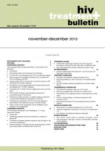 HTB NovDec cover