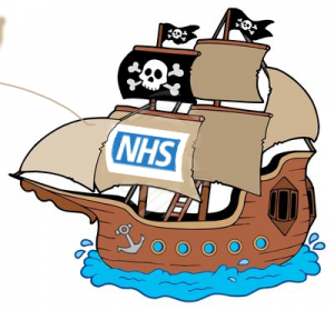 pirate NHS 1