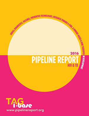 The tuberculosis diagnostics pipeline | HTB | HIV i-Base