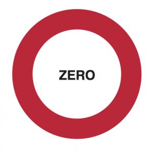 ZERO PARTNER graphic