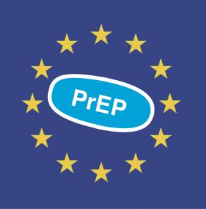 EU PrEP logo