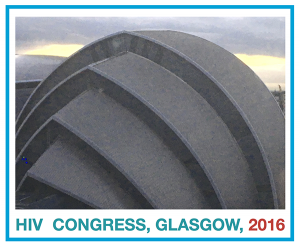 HIV Congress Glasgow 2016