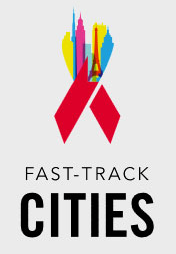 Fast Track Cities logo