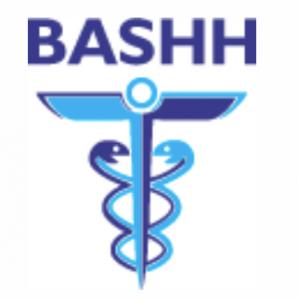 BASHH logo