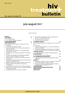Front page of HTB Jul-Aug 2017