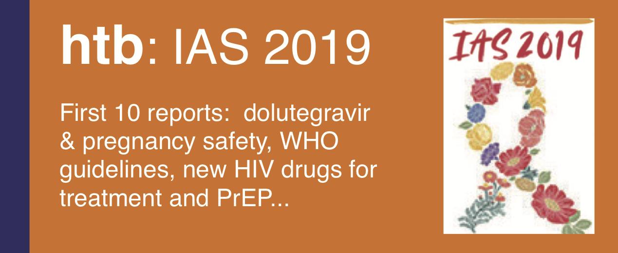 HTB | HIV i-Base