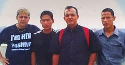 Rajiv and co