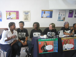 i-Base/TAC treatment literacy workshop