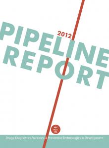 Pipleine report 2012