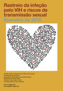 HIV testing Portuguese cover 2015