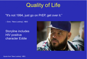PrEP QoL slide graphic