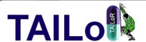 Tailor study logo