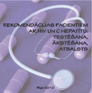 Latvia HCV cover 2010