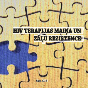 Changing treatment Latvia cover