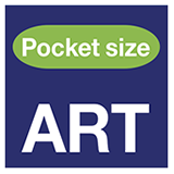 Pocket ART logo 160 x160