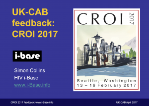 CROI 2017 feedback UK-CAB graphic