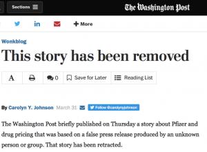 AU- story remove