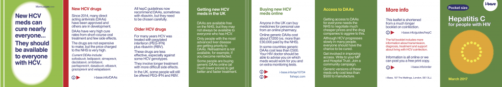 HCV strip 1