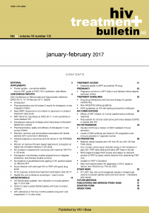 HTB jan:Feb 2017 cover