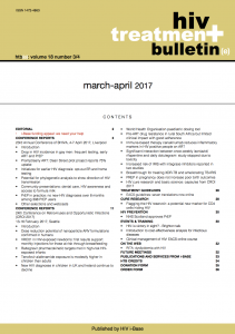 HTB MarApr 2017 cover